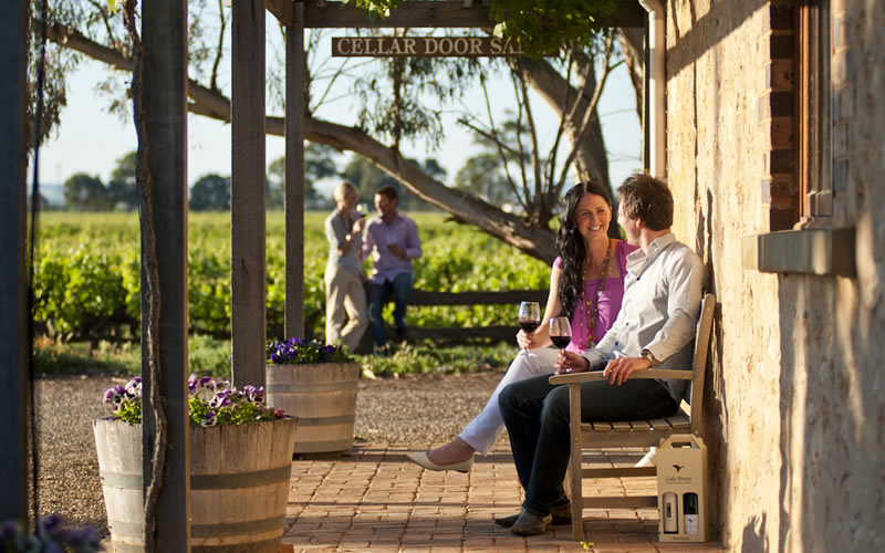 Fleurieu Peninsula SA Accommodation