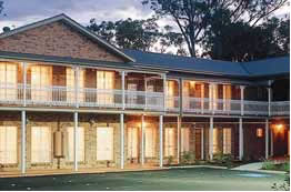Quality Inn Penrith - SA Accommodation