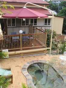 Canobie House Bed  Breakfast - SA Accommodation