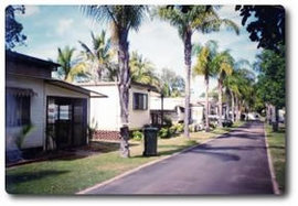 Finemore Tourist Park - SA Accommodation