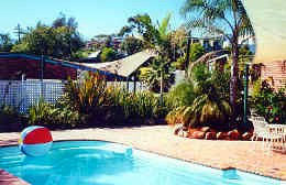 Anchorage Apartments Bermagui - SA Accommodation
