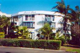 Beach Park Motor Inn - SA Accommodation