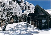 Arlberg Hotel Mt Buller - SA Accommodation