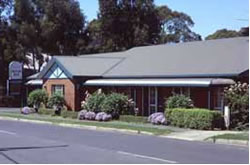 Hepburn Springs Motor Inn - SA Accommodation