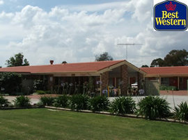 Werribee Park Motor Inn - SA Accommodation