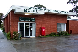 Wilsons Promontory Motel - SA Accommodation