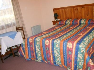 Belgravia Mountain Guest House - SA Accommodation