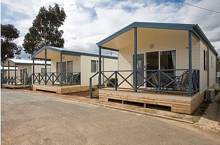 Crestview Top Tourist Park - SA Accommodation