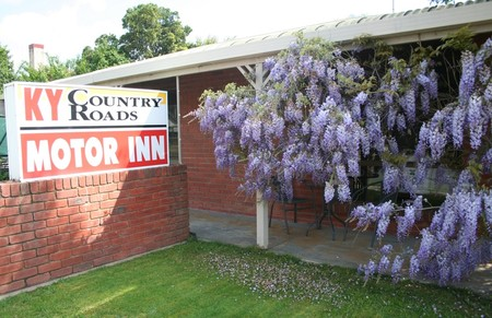 KY COUNTRY ROADS MOTOR INN - SA Accommodation