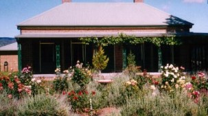 Old Wallinga Country - SA Accommodation
