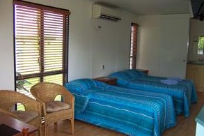August Moon Caravan Park - SA Accommodation