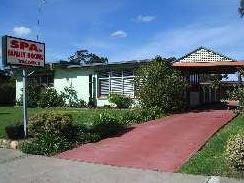 Stratford Motel - SA Accommodation