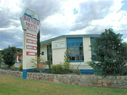 Bayview Motel Esperance - SA Accommodation