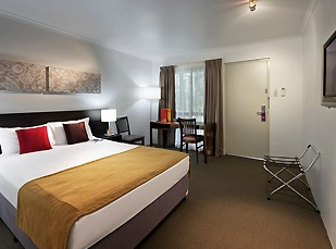 Mercure Townsville - SA Accommodation