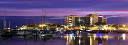 Jupiters Townsville Casino - SA Accommodation
