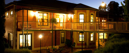 Clare Country Club - SA Accommodation