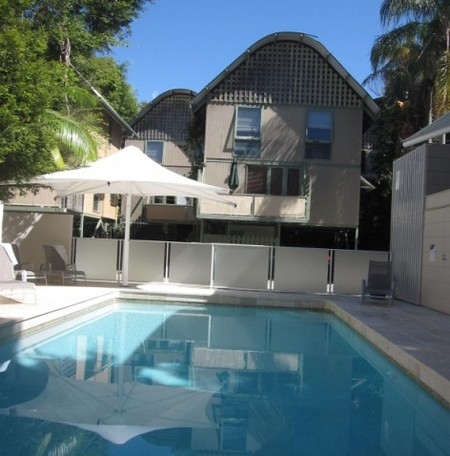 The Hastings Beach Houses - SA Accommodation