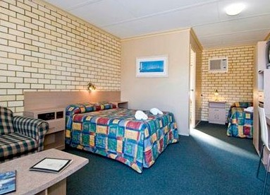 Econo Lodge Fraser Gateway - SA Accommodation