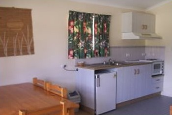 Halliday Bay Resort - SA Accommodation