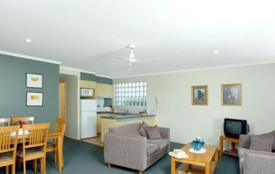 Beaches Holiday Resort - SA Accommodation