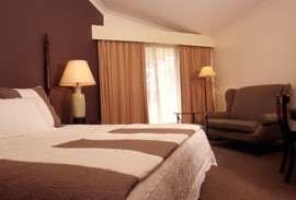 Tallawanta Lodge - SA Accommodation