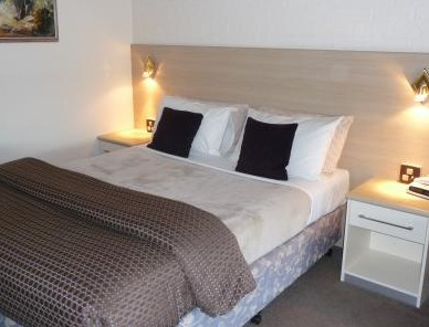Hamiltons Townhouse Motel - SA Accommodation