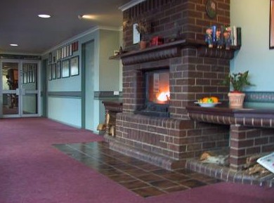 Best Western Centretown Goulburn - SA Accommodation