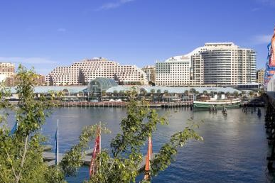Hotel Ibis Darling Harbour - SA Accommodation