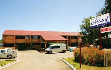 Windsor Terrace Motel - SA Accommodation