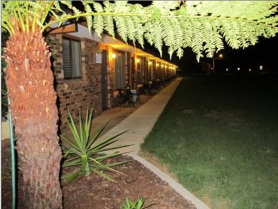 Golfers Lodge Motel - SA Accommodation
