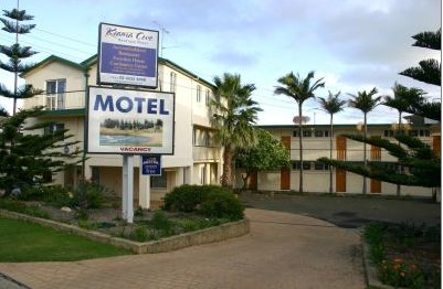 Kiama Cove Boutique Motel - SA Accommodation