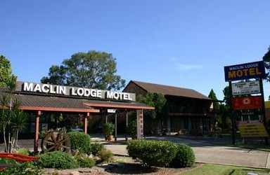 Maclin Lodge Motel - SA Accommodation
