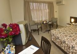 Best Western Wesley Lodge - SA Accommodation