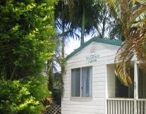 Melaleuca Caravan Park - SA Accommodation