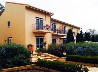 Villa Provence - SA Accommodation