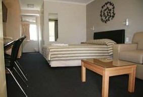 Queensgate Motel - SA Accommodation