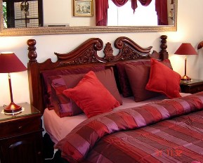Bed And Breakfast Caringbah - SA Accommodation