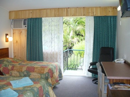 Coachman Motel - SA Accommodation