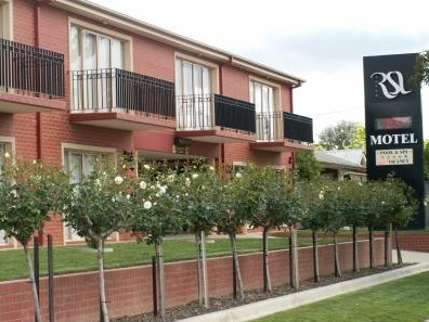Wagga RSL Club Motel - SA Accommodation