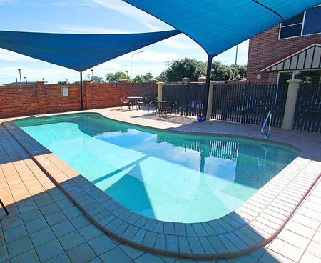 Cotswold Motor Inn - SA Accommodation