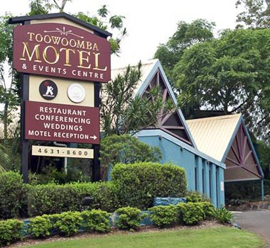 Toowoomba Motel - SA Accommodation