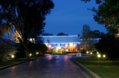Campbelltown Colonial Motor Inn - SA Accommodation