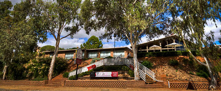 Mannum Motel - SA Accommodation