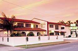Comfort Inn Marco Polo Motel - SA Accommodation