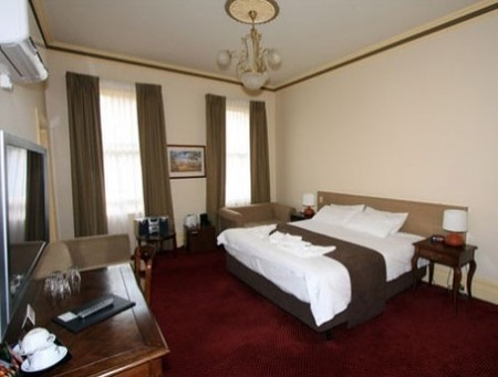 Glenferrie Hotel - SA Accommodation