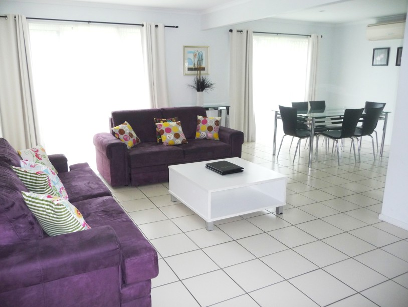 The Shores Holiday Apartments - SA Accommodation