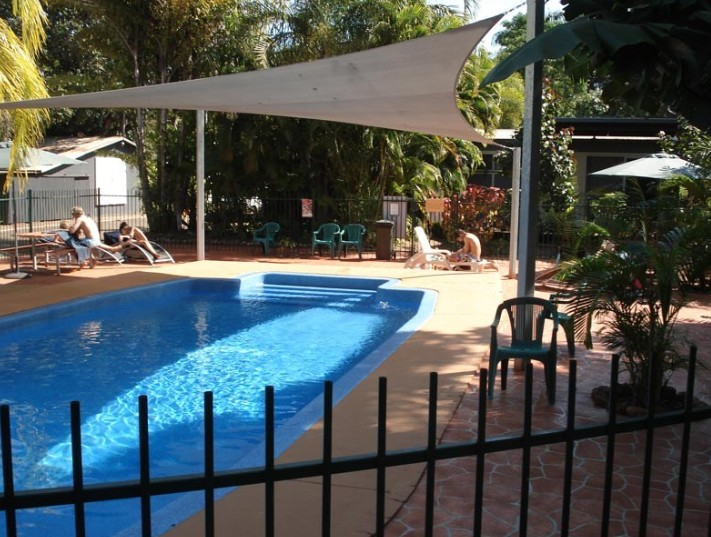 Shady Glen Tourist Park - SA Accommodation