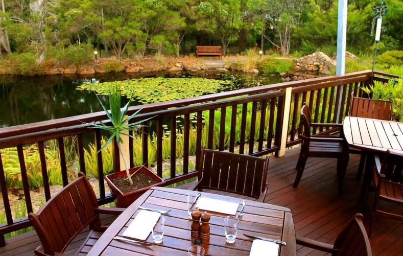 Stay Margaret River - SA Accommodation