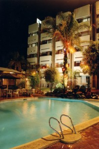 Indian Ocean Hotel - SA Accommodation