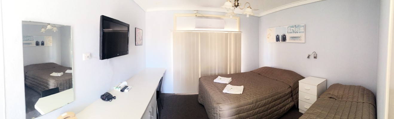 Merredin Olympic Motel - SA Accommodation